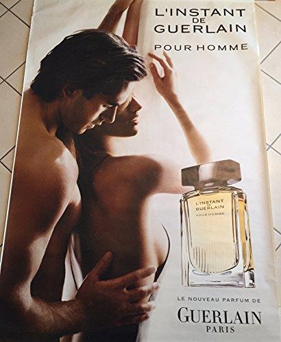 affiche-guerlain-linstant-parfum-120x175-cm-affiche-poster