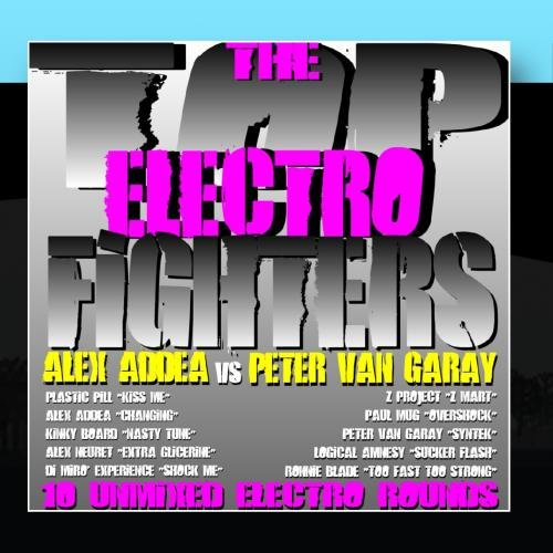 The Top Electro Fighters