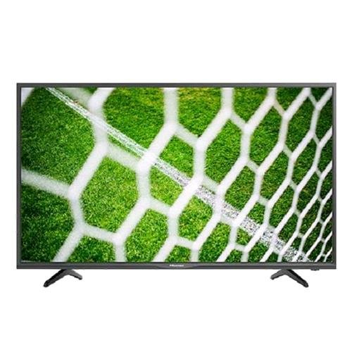 """Hisense H39N2110S 39"""" Full HD Black LED TV - LED TVs (99.1 cm (39""""), 1920 x 1080 pixels, Full HD, LED, DVB-C,DVB-S2,DVB-T,DVB-T2, Black)"""