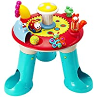 ItsImagical 87953 Discover Activity Table Baby Activity Bank