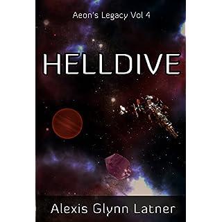 Helldive (Aeon's Legacy Book 4)
