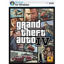 Grand Theft Auto IV [import allemand]