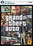 Grand Theft Auto IV (Uncut) - [PC]