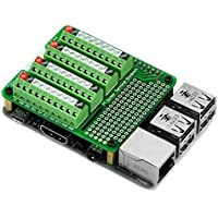 Electronics-Salon Pi-Schraubklemmleiste, Breakout-Modul, für Raspberry Pi