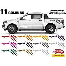 Suchergebnis Auf Amazonde Für Ford 4x4 Sticker