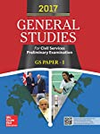 General Studies Paper I 2017 1 Edition price comparison at Flipkart, Amazon, Crossword, Uread, Bookadda, Landmark, Homeshop18