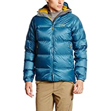 RAB MENS NEUTRINO ENDURANCE JACKET MERLIN (X-LARGE)