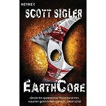 EarthCore: Thriller