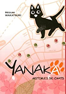 Yanaka : Histoires de chats Edition simple Tome 1