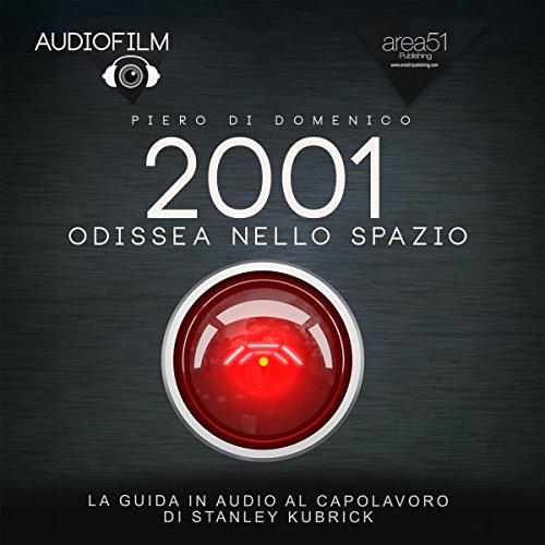 2001 Odissea nello spazio  Audiolibri