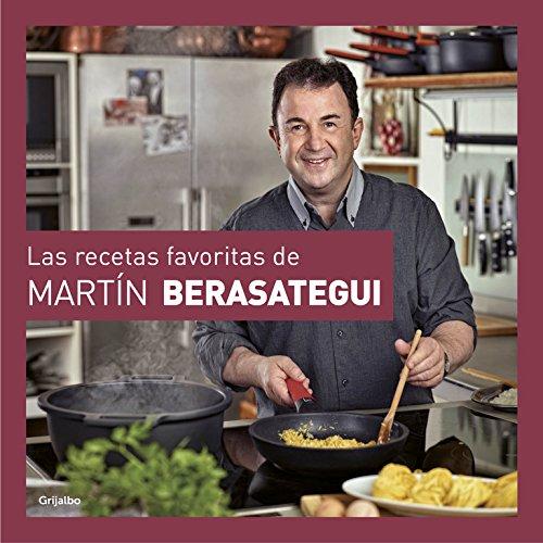Las recetas favoritas de Martín Berasategui (Sabores)