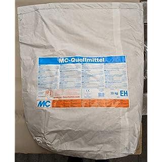MC-Quellmittel 20kg, Betonquellmittel, Mörtel-Quellmittel, Einpresshilfe
