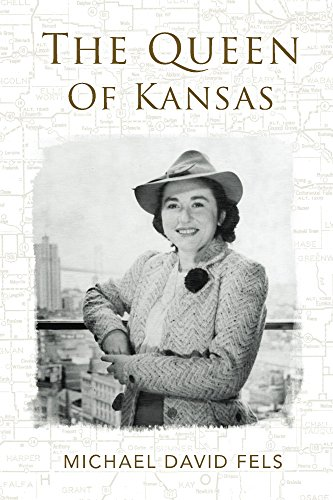The Queen of Kansas (English Edition)