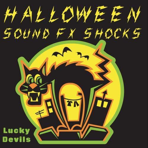 Halloween Sound FX Shocks