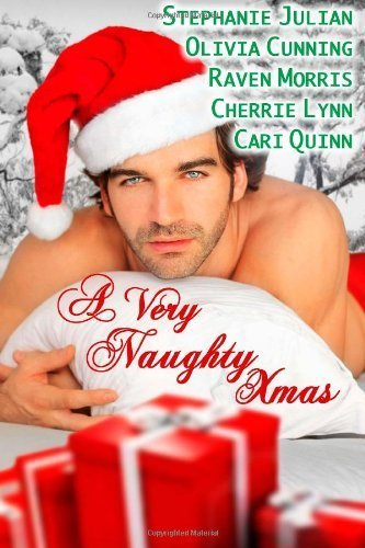 [ A VERY NAUGHTY XMAS ] BY Cunning, Olivia ( AUTHOR )Dec-01-2012 ( Paperback )