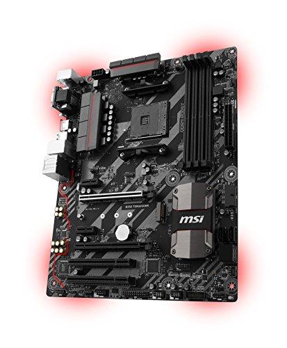 """MSI 7A36-002R """"AMD B350 RYZEN"""" - 3"""