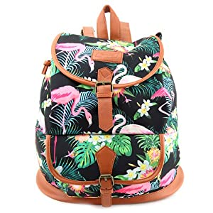 TARGET Mochila RETRO BAG FASHION COLLECTION (Multicolor)