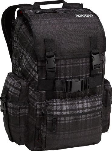 Burton Rucksack Shaun White Pack, pocket protector plaid, 30 liters, 11010100962 (Burton Sonnenbrille)