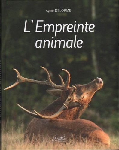 L'empreinte animale par Delorme Cyrille