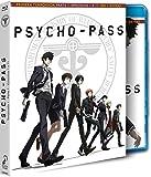 Psycho Pass Temporada 1 Parte 1. Blu-Ray España