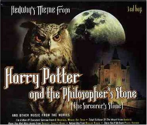 Click for larger image of Hedwig's Theme From Harry Potter & Other Movie Music