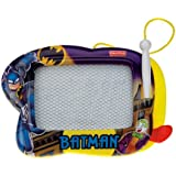 Fisher-Price DC Super Friends Batman Kid -Tough Doodler Mini