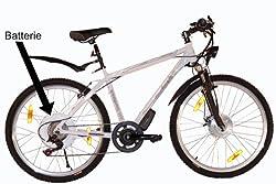E-Bike, Elektromountainbike