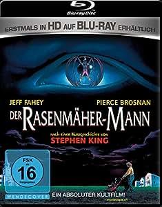 Der Rasenmähermann [Blu-ray]