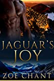 Jaguar's Joy (Veteran Shifters Book 5)