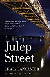 Julep Street (English Edition)
