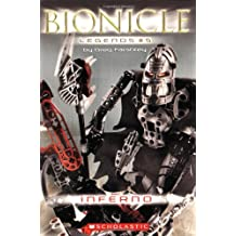Inferno (Bionicle Legends, Band 5)