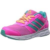 adidas Hyperfast - Zapatillas de Running para niñas