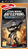 Cheapest Star Wars Battlefront Elite Squadron (Essentials) on PSP