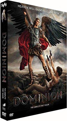 Dominion - Saison 1 [Francia] [DVD]