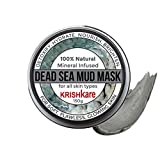 Krishkare Dead Sea Mud Mask 150 Grams