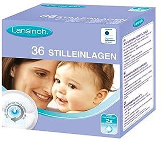 Lansinoh 44260 Stilleinlagen, 36 Stück (B000W4MD1S) | Amazon price tracker / tracking, Amazon price history charts, Amazon price watches, Amazon price drop alerts