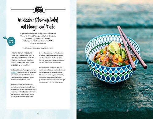 Camping Kochbuch Outdoorküche : Zwei pfannen on the road: die einfachste camping veggie küche der