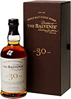 Balvenie 30 Year Old Scotch Whisky, 70 cl from Balvenie