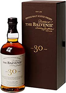 Balvenie 30 Year Old Scotch Whisky, 70 cl from Balvenie