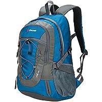 Soarpop Outdoor Sport / zaino leggero scuola per il campeggio / Viaggi / Arrampicata / Running / Bicicletta Daypack Bag