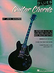Blues You Can Use Book of Guitar Chords (Blues Guitar Instruction) by John Ganapes (1996-12-05)