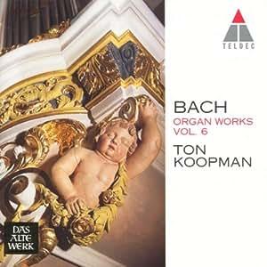 Orgelwerke Vol. 6