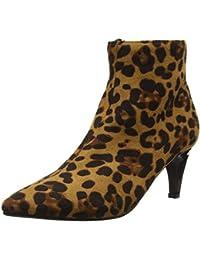 0af6aaddc0b8 Amazon.co.uk  Louis Heel - Boots   Women s Shoes  Shoes   Bags