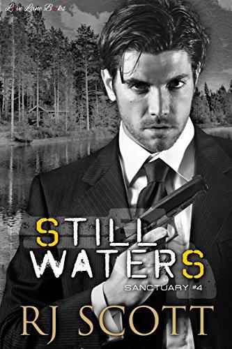 Still Waters (Sanctuary Book 4) (English Edition)