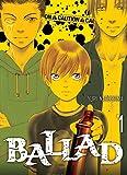 Ballad - tome 1 (01)