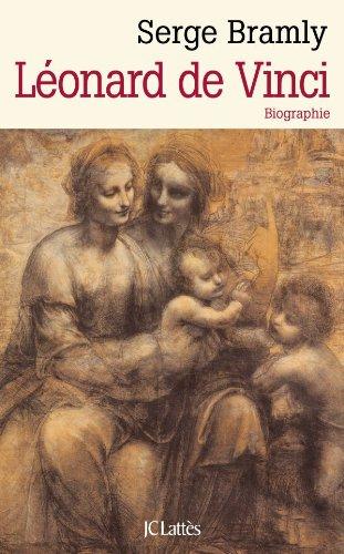 Léonard de Vinci (Nv édition)