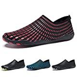 Best Driving Shoes - Madaleno Water Shoes Mens Womens Lightweight Quick Dry Review