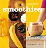 Smoothies : Cocktails de fruits et légumes d'un Américain à Paris