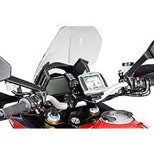SW-Motech IONthree Motorrad Tankrucksack Set Ducati Multistrada 1200 S Bj 10-14