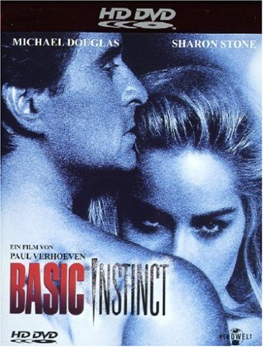 Basic Instinct [HD DVD]